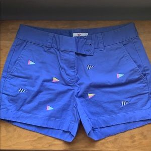 Vineyard Vines Triangle Shorts